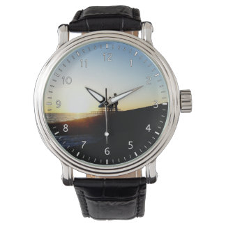 2の会社 腕時計