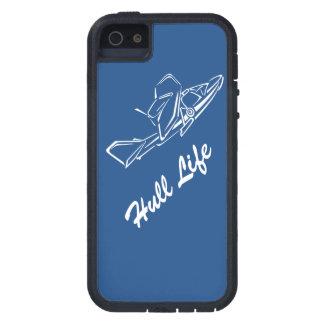 2のSeareyの水上飛行機2 iPhone SE/5/5s ケース