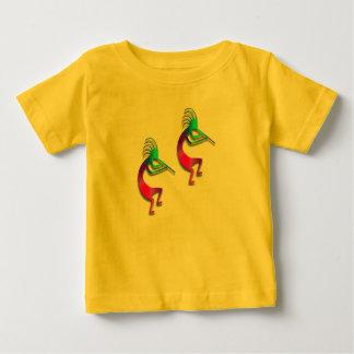 2ココペリ#103 ベビーTシャツ