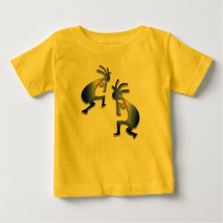 2ココペリ#11 ベビーTシャツ