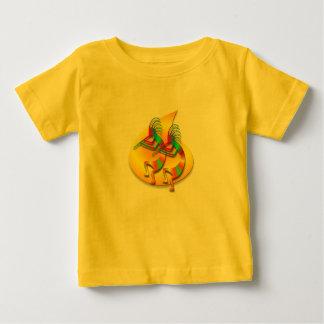 2ココペリ#126 ベビーTシャツ