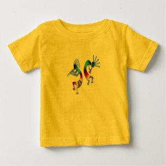 2ココペリ#21 ベビーTシャツ