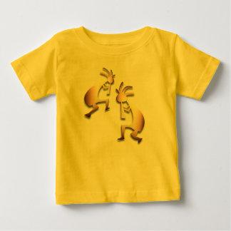 2ココペリ#26 ベビーTシャツ