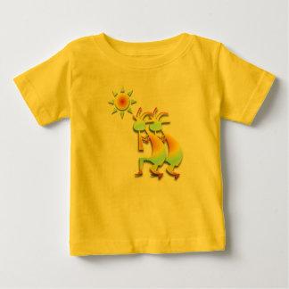 2ココペリ#31 ベビーTシャツ