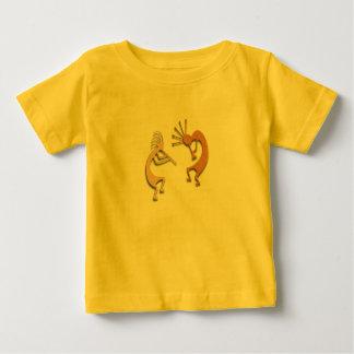 2ココペリ#35 ベビーTシャツ