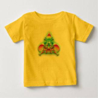 2ココペリ#44 ベビーTシャツ