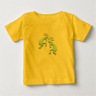 2ココペリ#80 ベビーTシャツ
