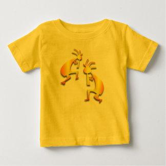2ココペリ#8 ベビーTシャツ