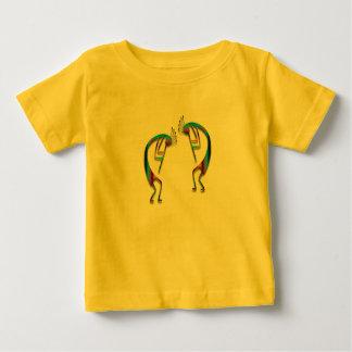 2ココペリ#97 ベビーTシャツ