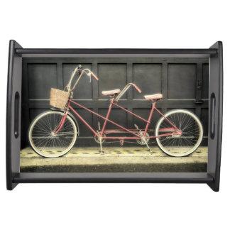 2トレイのために造られる自転車 トレー