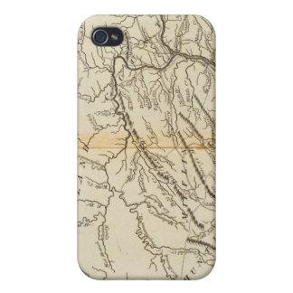2ペンシルバニア州 iPhone 4/4S ケース
