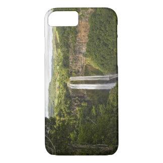 2上のマリシャスで、最も滝高いChamarel iPhone 8/7ケース