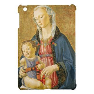 2人の提供者を持つマドンナそして子供、1525-1530年 iPad MINIケース