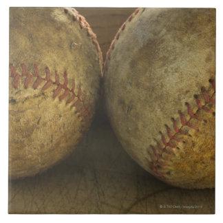 2旧式な野球 タイル