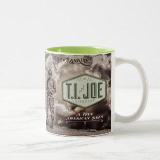 2調子T.I. Mug ツートーンマグカップ