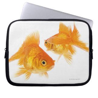2金魚 ラップトップスリーブ