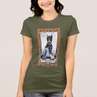2高い尼僧 Tシャツ