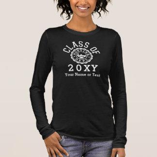 20のクラスか。か。 LPN (看護) 長袖Tシャツ