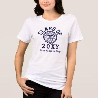 20のクラスか。か。 LPN (看護) Tシャツ