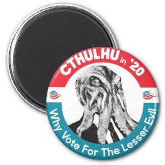 「20の大統領のためのCthulhu マグネット