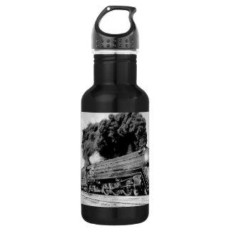 20世紀な限られた列車Highballそれ! ヴィンテージ ウォーターボトル