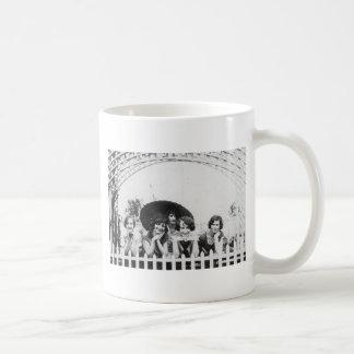 20年代の女の子の話 コーヒーマグカップ