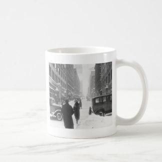 20年代カンザスシティ コーヒーマグカップ