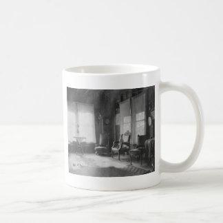 20年代部屋の写真 コーヒーマグカップ