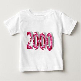 2000年 ベビーTシャツ
