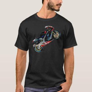 2003のRSV MILLE RのWHEELIE. Tシャツ