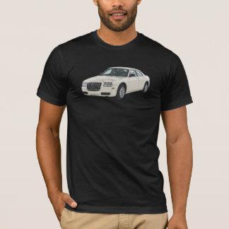 2007年のクライスラ300のTシャツ Tシャツ