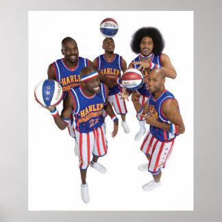 2009の星のグループ ポスター