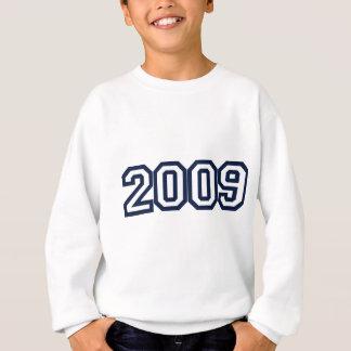 2009年の誕生年のTシャツ スウェットシャツ