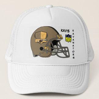 2009年のKavanatorのヘルメットの帽子 キャップ