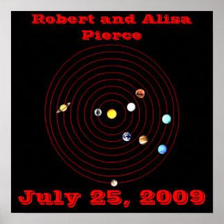 2009年7月25日 ポスター
