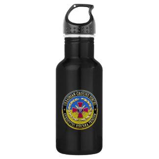 [200]ウクライナの陸軍[特集号] ウォーターボトル