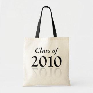 2010年のギフトのバッグのクラス トートバッグ