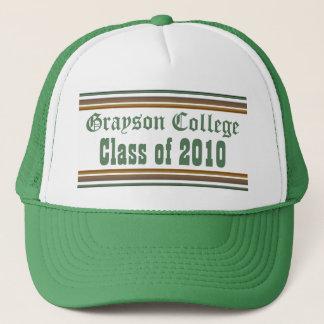 2010年のクラス キャップ