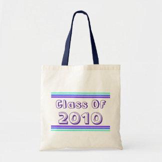 2010年のクラス トートバッグ