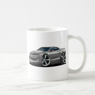 2010-12年のCamaroの灰色車 コーヒーマグカップ