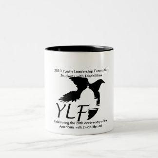2010 YLF ADAのマグ ツートーンマグカップ