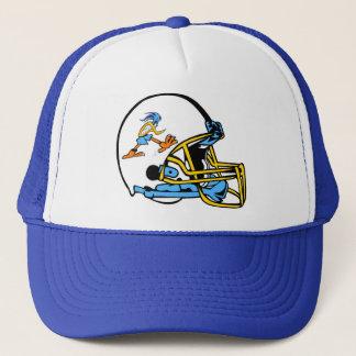 2011人のランナーの広告宣伝の帽子 キャップ