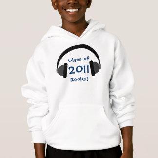 2011個の石のクラス!