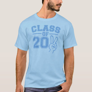 2011年のクラス Tシャツ