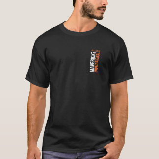 2011-2012異端者の招待のティー Tシャツ