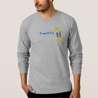 2011 20 10コレクション Tシャツ
