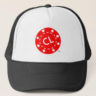 2012の破片のリーダーのトラック運転手の帽子 キャップ