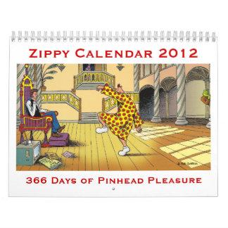 2012元気なカレンダー カレンダー