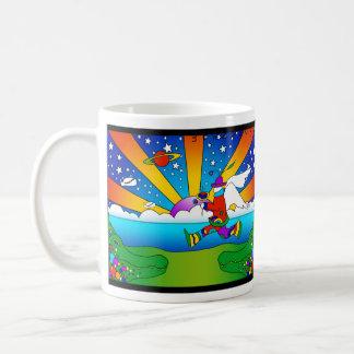 2012年のそれは端、それです唯一に開始v2ではないです コーヒーマグカップ