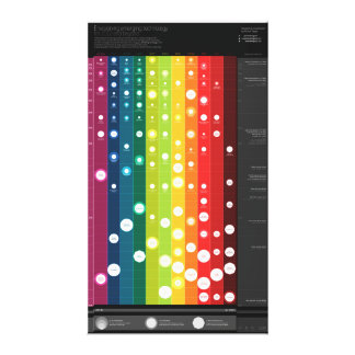 2012年を越える出現技術の想像 キャンバスプリント